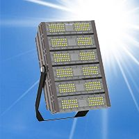 Đèn pha LED 300W SARA 6M1-64A